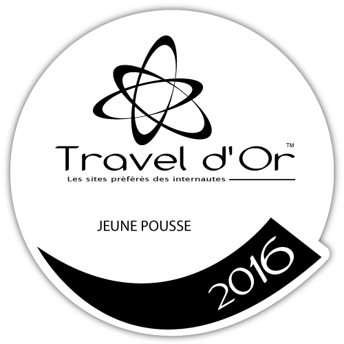 Travel d'Or 2016